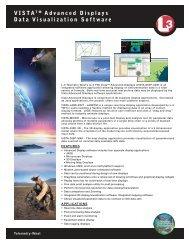 View / Download Data Sheet - L-3 Communications