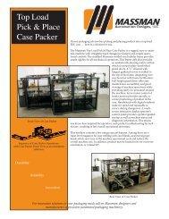 Brochure / Specs ( pdf)