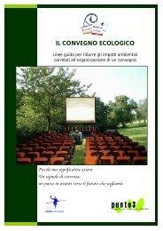 il convegno ecologico - Provincia di Ferrara