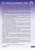 Sct. Georgs budskabet Gildernes højskole Ukrainsk aften - Page 3