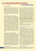 Sct. Georgs budskabet Gildernes højskole Ukrainsk aften - Page 4