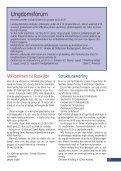 Sct. Georgs budskabet Gildernes højskole Ukrainsk aften - Page 7