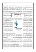 Roš chodeš červen 2006 - Federace židovských obcí v ČR - Page 3