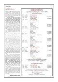 Roš chodeš červen 2006 - Federace židovských obcí v ČR - Page 5
