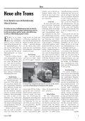 GVB-Taktfahrplan: FAHRGAST verhindert Ausdünnungen - Seite 5