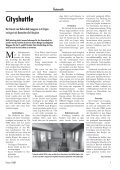 GVB-Taktfahrplan: FAHRGAST verhindert Ausdünnungen - Seite 7
