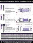 ATT MOTORI A TURBINA 2009.pdf - SEF meccanotecnica - Page 3
