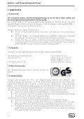 Aufbau- und Verwendungsanleitung Fahrgerüste - Iller-Leiter - Page 4
