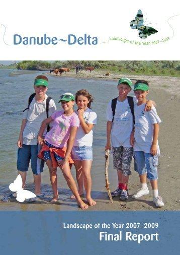 Danube~Delta