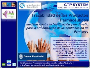 TrazabilidaddelosProductosFarmacéuticos.pdf - Latino America ...