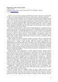 Diagnostika a hodnocení chorob rostlin, se zaměřením na obilniny - Page 4