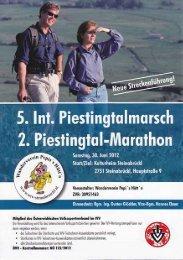 Page 1 L Pistinglalmarsch 2. Piesiingtul-Maralhon Samstag, 3D ...