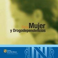 Guía Mujer y Drogodependencias - Plan Nacional sobre drogas
