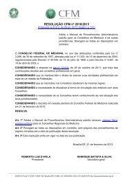 Adota o Manual de Procedimentos Administrativos padrão para os ...