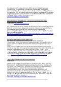 Newsletter 04/2009 - Aktionsbüro Einbürgerung (ABE) - Page 2