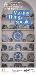 Speak Things Making - Europa im Nahen Osten—Der Nahe Osten ...