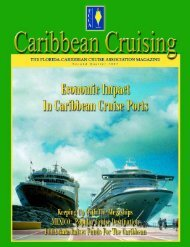 Second Quarter 2002 (3.0mb) - The Florida-Caribbean Cruise ...