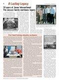 The Jacuzzi family celebrates 30 years at Jason International - Page 2
