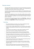 GSA Report on Policy Practitioners - Public Sector Commission - Page 4