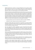 GSA Report on Policy Practitioners - Public Sector Commission - Page 6
