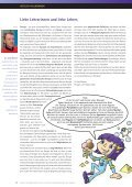 JOULETT EXPERIMENTIERT MIT ENERGIE - Tjfbg - Page 2