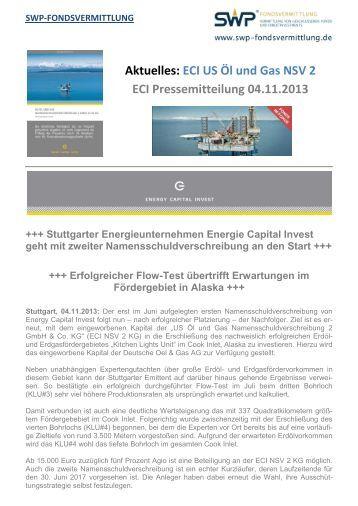 Efc energy forex capital gmbh & co. kg