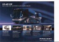 H3-45 VIP - Millennium Luxury Coaches