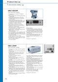 e-Surveillance Catalogue 2003/4- GB - Pro Motions doo - Page 6
