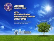2012–2013 yearbook - The Johns Hopkins University Applied ...