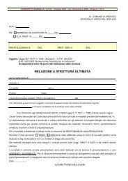 MOD. S08 - RELAZIONE A STRUTTURA ULTIMATA _25.11.2009_.rtf