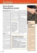 Iloisempi ilme - Stora Enso - Page 6