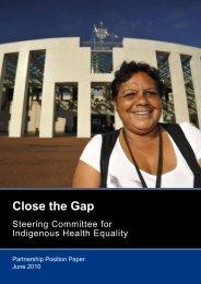 Partnership Position Paper in PDF - Australian Human Rights ...