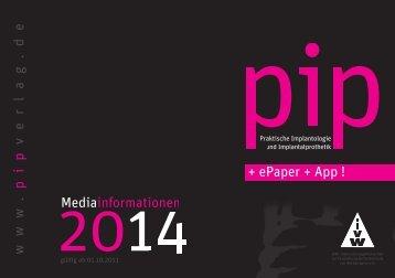 PDF herunterladen - pipVerlag