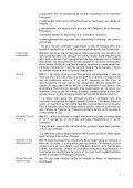 """Plan d'études de """"Langue et Littérature françaises"""" - Institut de ... - Page 3"""