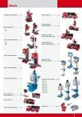 Obráběcí stroje SIEG 2012 / 04 - ToBig - Page 3