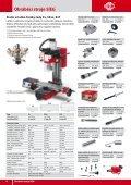 Obráběcí stroje SIEG 2012 / 04 - ToBig - Page 6