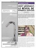 on brave la pluie à la kermesse du saisonnier - L'Écho du Lac - Page 6