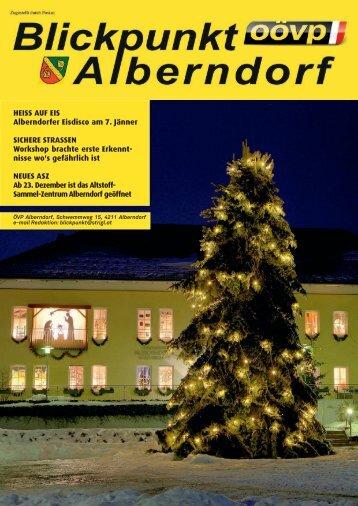 Ausgabe Nr. 16 Dezember