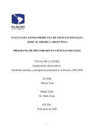 Tesis Alberto Ford.pdf - Flacso Andes
