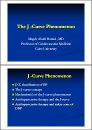 Th J C Ph C Ph The J -Curve Phenomenon Curve Phenomenon