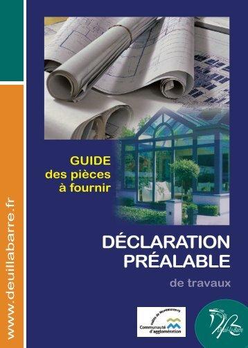 Téléchargez - Deuil-la-Barre