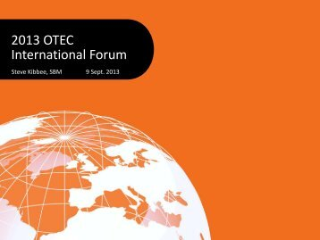 Steve Kibbee _ SBM OTEC Development Perspective