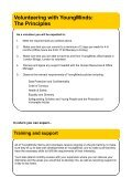 YM63 - Human Resources Assistant Internship ... - YoungMinds - Page 4