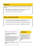 YM63 - Human Resources Assistant Internship ... - YoungMinds - Page 5
