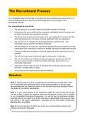 YM63 - Human Resources Assistant Internship ... - YoungMinds - Page 6