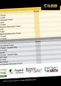 SERIES ONE DUNEDIN - Futsal4all - Futsal - Page 3