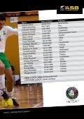 SERIES ONE DUNEDIN - Futsal4all - Futsal - Page 7