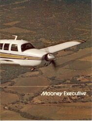 Mooney Executive Long on performance and - Aero Resources Inc