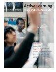 Milton Magazine - Milton Academy - Page 7
