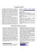 Fiche de divulgation Euromed 2009/2 - Commission Méditerranée ... - Page 3